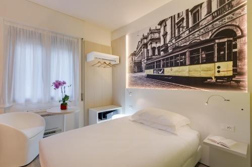 VIVA Hotel Milano - фото 2