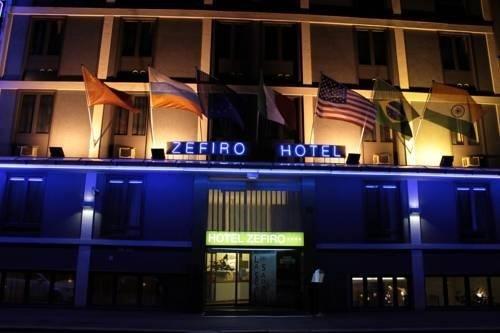 VIVA Hotel Milano - фото 22