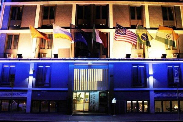 VIVA Hotel Milano - фото 23