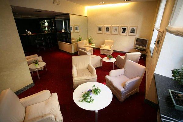 Club Hotel - фото 8