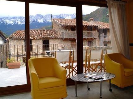 Hotel Font del Genil - фото 14