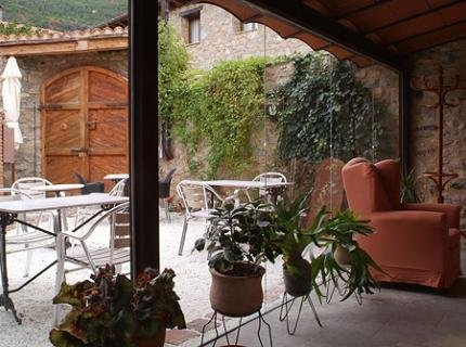 Hotel Font del Genil - фото 16