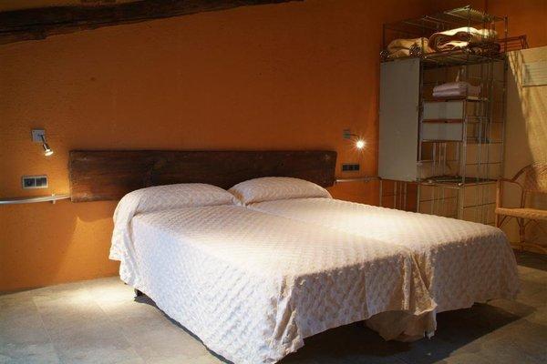 Hotel Font del Genil - фото 2
