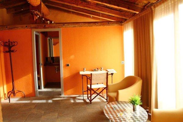 Hotel Font del Genil - фото 5