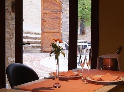 Hotel Font del Genil - фото 8