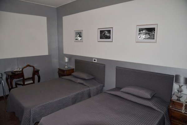 Admiral Hotel - фото 10