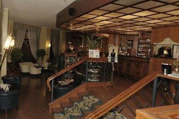 Admiral Hotel - фото 18