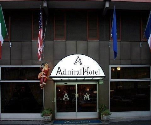 Admiral Hotel - фото 22