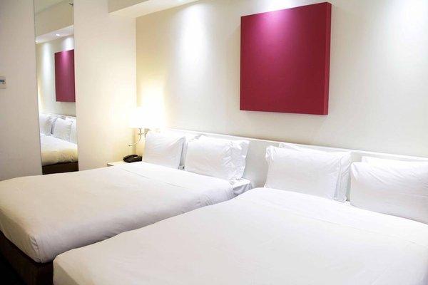 IH Hotels Milano Lorenteggio - фото 1