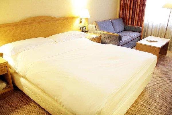 IH Hotels Milano Lorenteggio - фото 2
