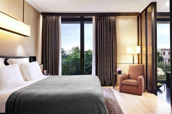 Bulgari Hotel Milano - фото 50
