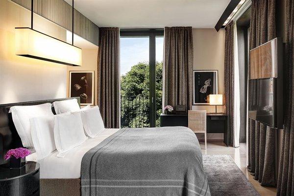 Bulgari Hotel Milano - фото 1