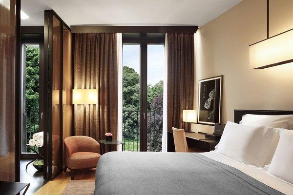 Bulgari Hotel Milano - фото 2