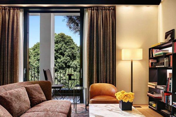 Bulgari Hotel Milano - фото 20
