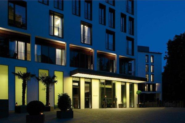 Bulgari Hotel Milano - фото 23