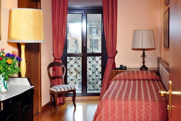 Hotel San Guido - фото 1