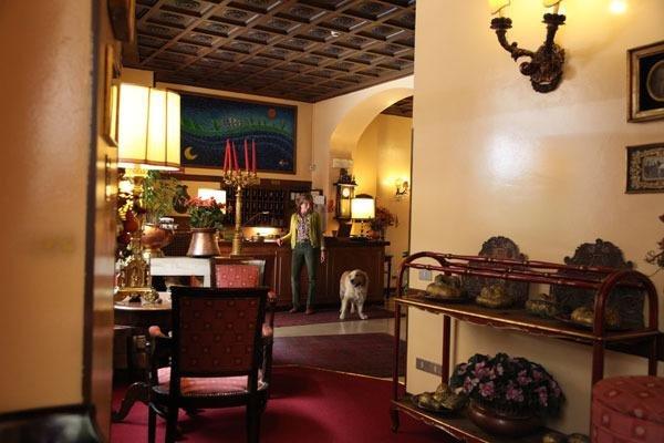 Hotel San Guido - фото 16