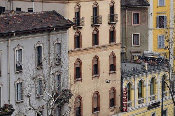 Hotel San Guido - фото 22