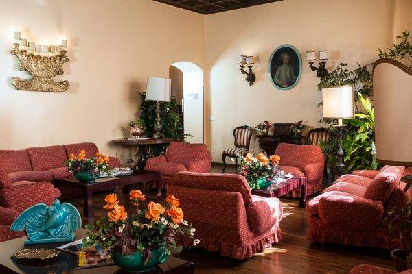 Hotel San Guido - фото 6