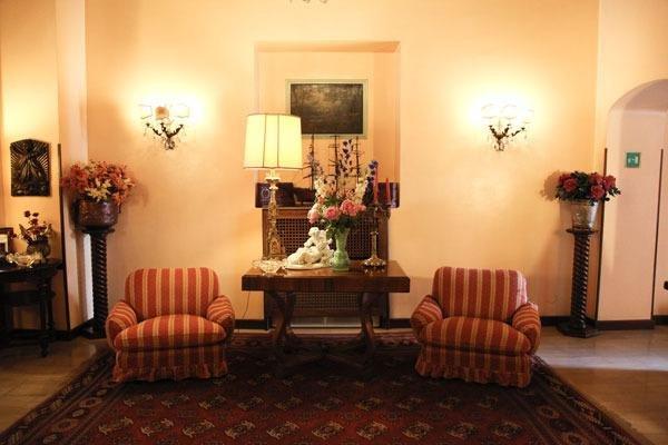 Hotel San Guido - фото 7