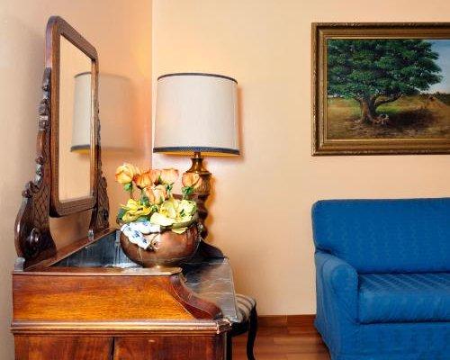 Hotel San Guido - фото 8