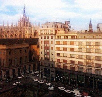 Grand Plaza (Милан) - фото 13
