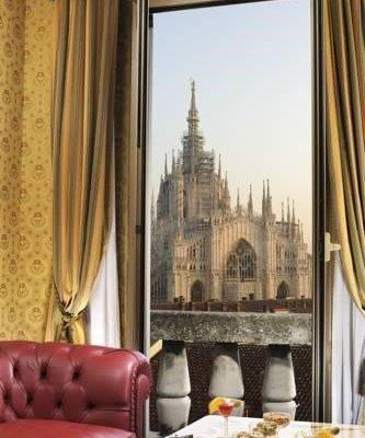 Grand Plaza (Милан) - фото 14