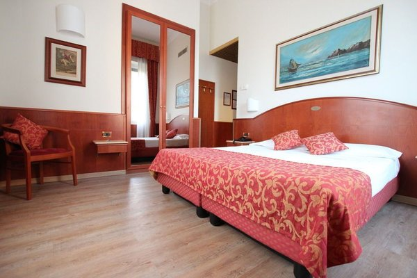 Mokinba Hotels Montebianco - фото 1