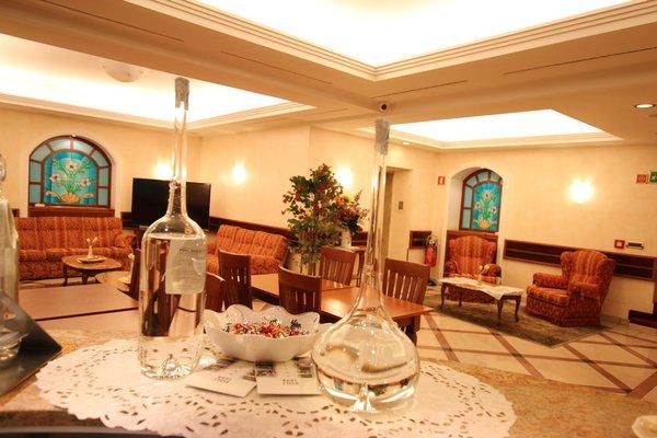Mokinba Hotels Montebianco - фото 11