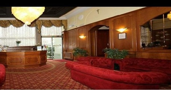 Mokinba Hotels Montebianco - фото 13