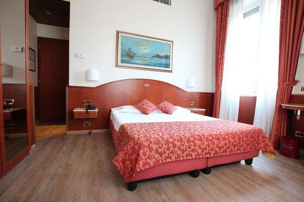 Mokinba Hotels Montebianco - фото 2