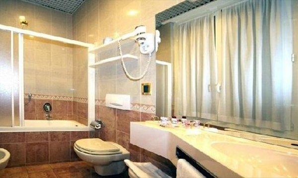 Mokinba Hotels Montebianco - фото 6