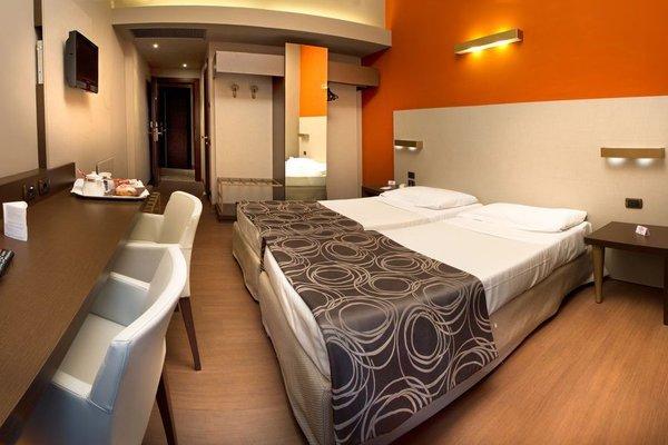 Hotel Soperga - фото 1