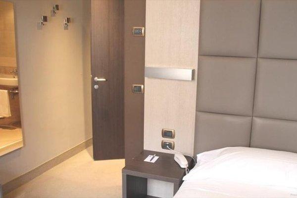 Hotel Soperga - фото 16