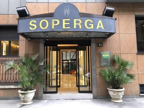 Hotel Soperga - фото 22