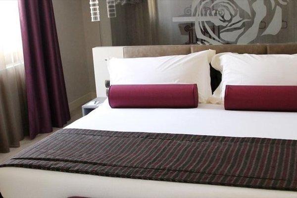 Hotel Soperga - фото 4