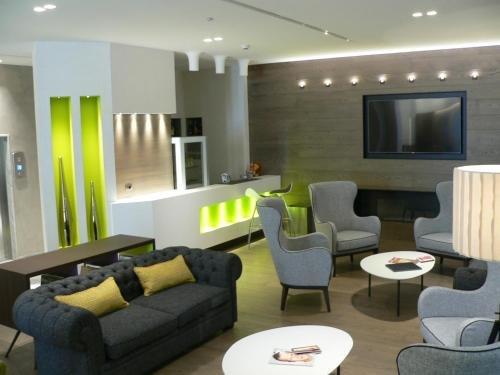 Hotel Soperga - фото 8