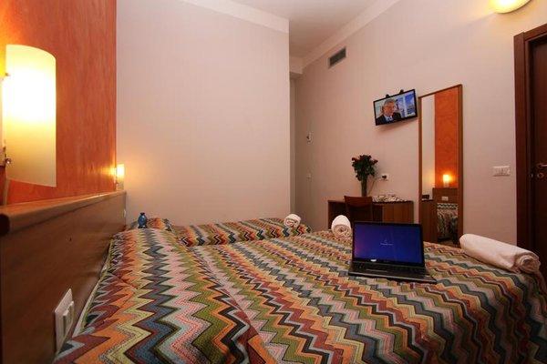 Отель Brasil - фото 3