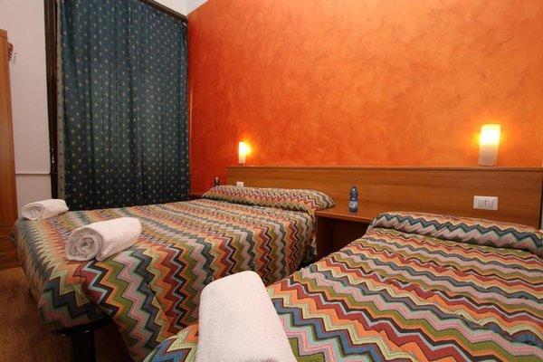 Отель Brasil - фото 7