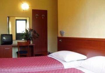 Hotel Bonola - фото 50