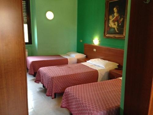 Hotel Bonola - фото 1