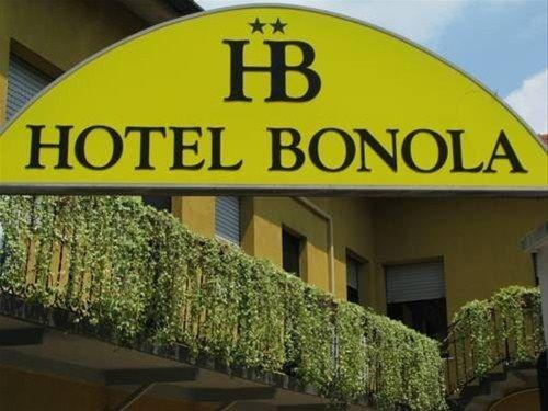 Hotel Bonola - фото 12