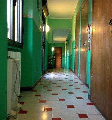Hotel Bonola - фото 15
