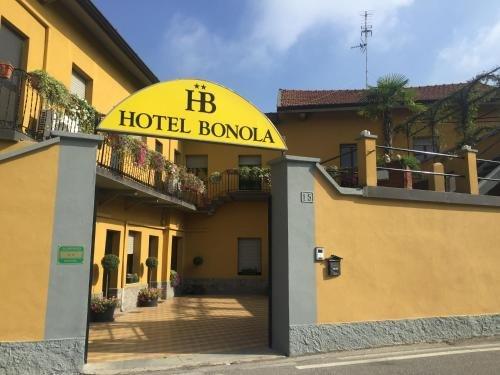 Hotel Bonola - фото 19
