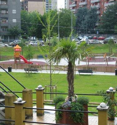Hotel Bonola - фото 23