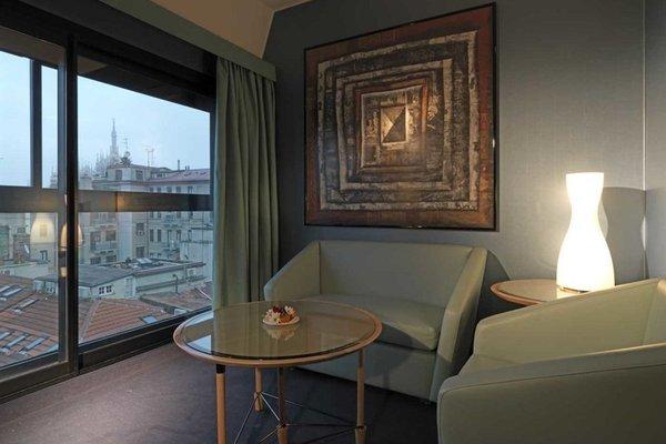 Hotel Spadari Al Duomo - фото 10