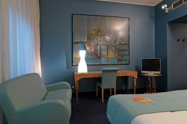Hotel Spadari Al Duomo - фото 11