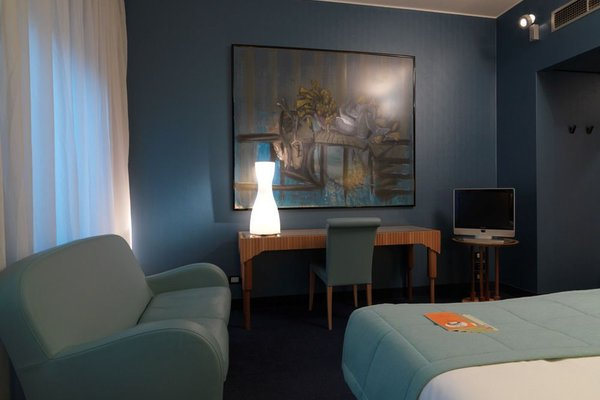 Hotel Spadari Al Duomo - фото 13
