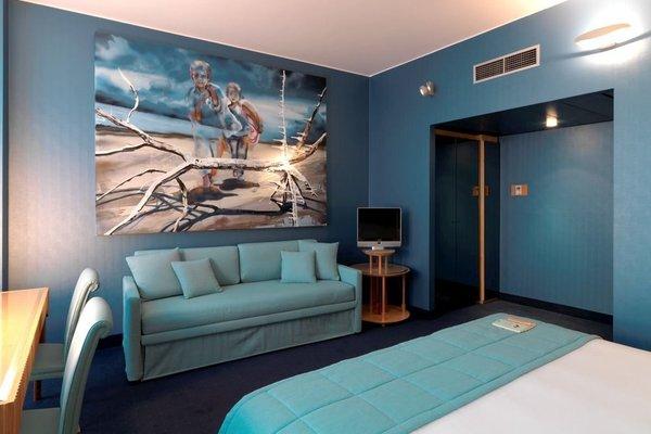 Hotel Spadari Al Duomo - фото 6