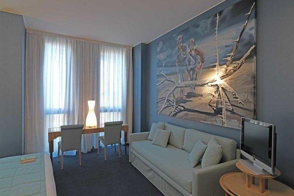 Hotel Spadari Al Duomo - фото 8